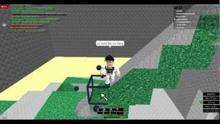 building the titanic part one of 4 (ROBLOX)