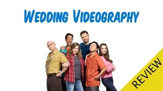 "TV Review - Community: Season 6 Episode 12 ""Wedding Videography"""