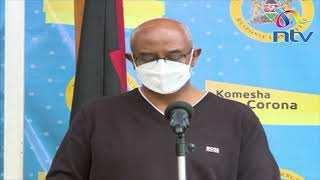Covid-19: Kenya records 309 cases - VIDEO