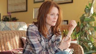 Still Alice (Starring Julianne Moore) Movie Review