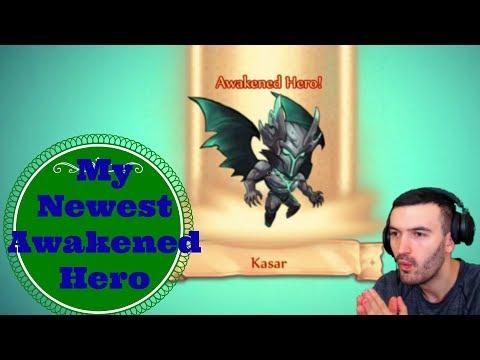 Soul Hunters-  Kasar Awakening