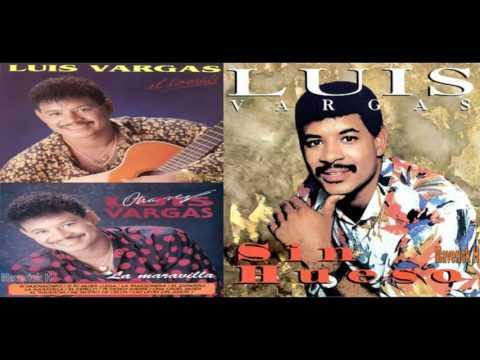 Luis Vargas Merengue Clasico Mix #1