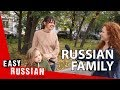 Cover image Russian family and marriage | Easy Russian 53