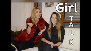 GIRL TALK / ŽENSKI RAZGOVORI - ciklus