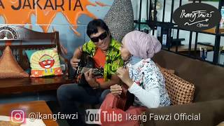 Asal usul Lagu Preman - IKANG FAWZI & Chikita Fawzi