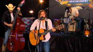"Dirty River Boys perform ""Carnival Lights"" on The Texas Music Scene"
