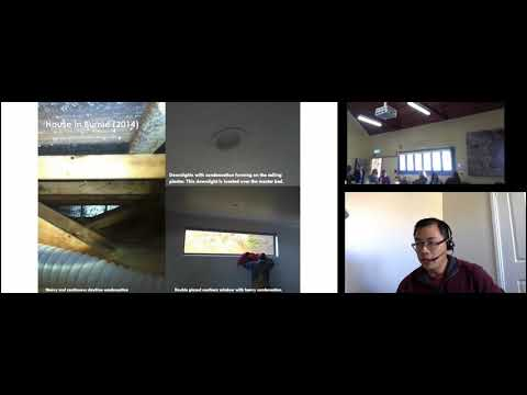 Tim Law - Condensation in the Building Envelope