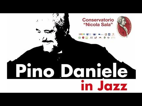 Festa Europea della Musica. Pino Daniele in Jazz