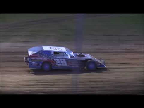 UMP Modified Heat #3 from Portsmouth Raceway Park, May 27th, 2018.