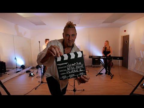 Valentine - April Blue (Official Video)