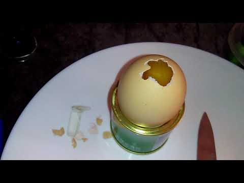 Разбить связь.на тухлое яйцо.