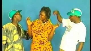 MKO Abiola - SDP Campaign 1993 (Nigeria)