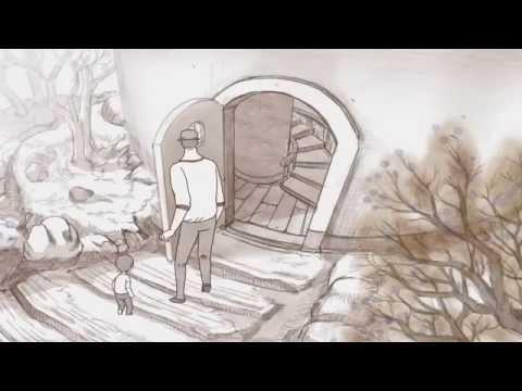 A Dor de Amar (Animação e Psicanálise)