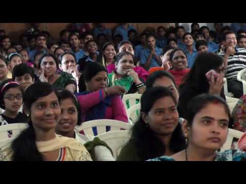 COMEDY WITH SATISH