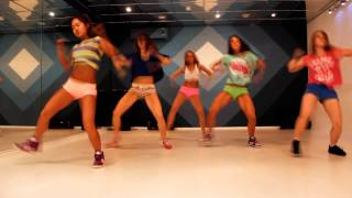 Pop Up Dance Team -