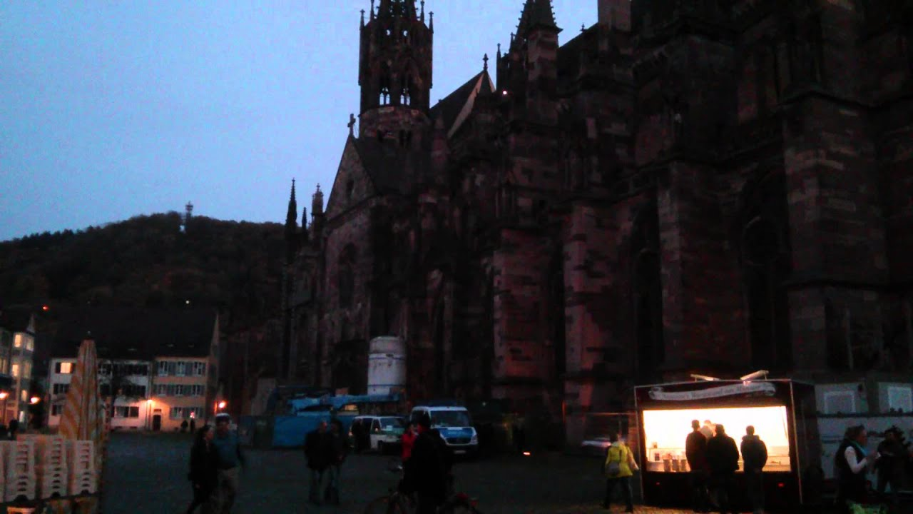 Glocken Erzbistum Freiburg