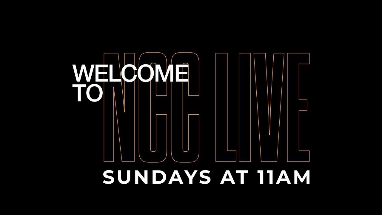 January 31st Sunday Morning Service