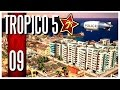 Tropico 5 - Ep.09 : Cold War & The Ugly Baby!?