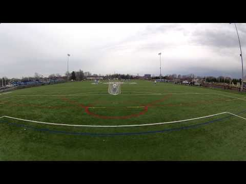 Suffield LAX Game East Catholic Part 1