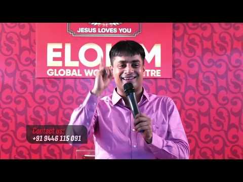 God is faithful TV programme/ Episode 43 / Pr.Binu Vazhamuttom