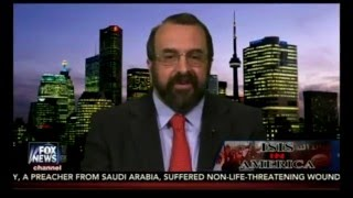 Robert Spencer on Hannity on ISIS' plan to bring about collapse of US