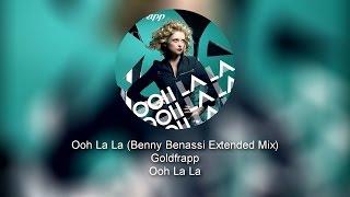 Cover images Goldfrapp - Ooh La La (Benny Benassi Extended Mix)