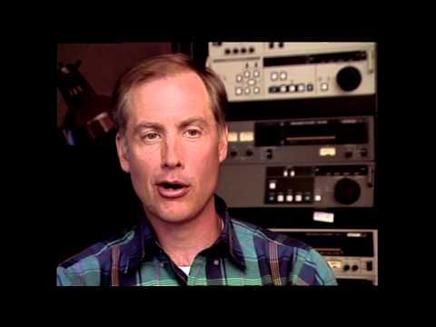 Ben Burtt Interview: The Sound of Darth Vader