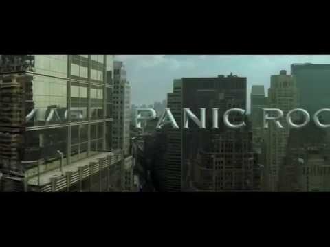 Hidden Panic Rooms streaming vf