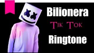 Otilia - Bilionera Tik Tok Ringtone | Ringtone buddy I