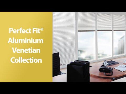 Perfect Fit Aluminium Venetians