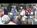 Aabot sa 800 stranded na residente ng Sorsogon, makakauwi na | TV Patrol