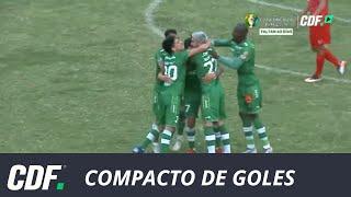 Unión San Felipe 2 - 3 Deportes Temuco | Campeonato As.com Primera B 2019 | Fecha 11 | CDF