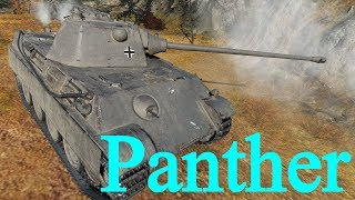 【WoT:Panther】ゆっくり実況でおくる戦車戦Part379 byアラモンド
