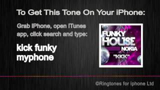 Nokia Kick Funky House Garage The Dance Soulful Classics Gta Tone