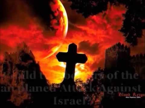 """4 """"кровавые луны"""" - предупреждение от Бога"""