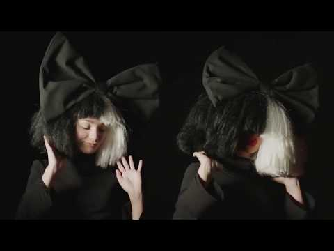 Sia - Helium (David Guetta & Afrojack Remix) Mac Cosmetics Video