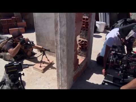 American Sniper: Behind the Scenes Full Movie Broll - Bradley Cooper, Clint Eastwood, Sienna Miller
