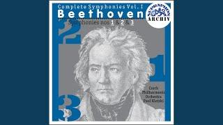 Symphony No. 1 in C major, Op. 21 - Andante cantabile con moto