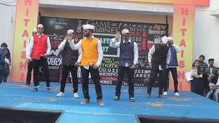 Govinda DJ remix song video Govinda dialogue song and MP3 song video