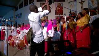 Yabo (Hausa- Praise)