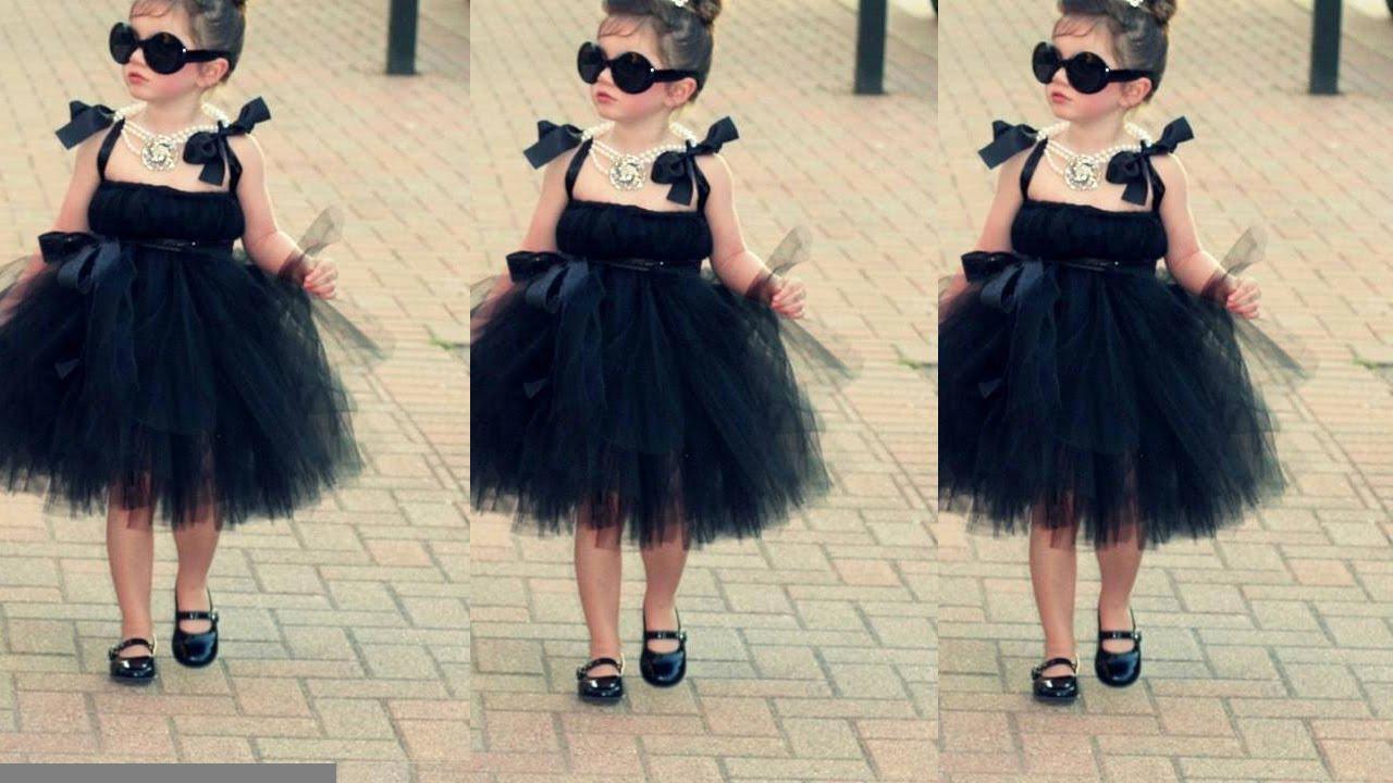 Most Stylish Cute Little Girls █▬█ █ ▀█▀