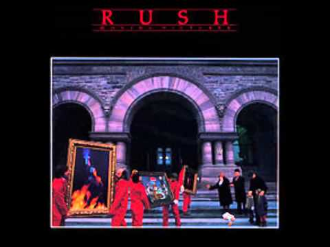 Rush Tom Sawyer drum isolation track