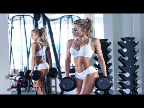 Best Workout House Mix 2017   Motivational Video   Ibiza Dance Music