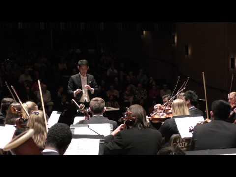 "Francis Ku _ Tchaikovsky Symphony No. 2 in C minor, Op. 17. ""Little Russian"""