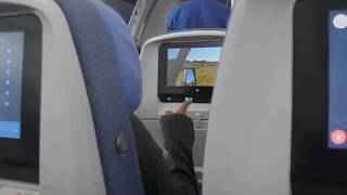 Primer vuelo Boeing 787 800 Dreamliner Air Europa entre Madrid y Bogota