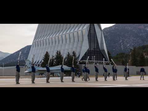 U.S. Air Force Academy is Changing the Current