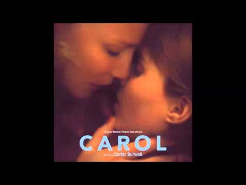 Carter Burwell - The End