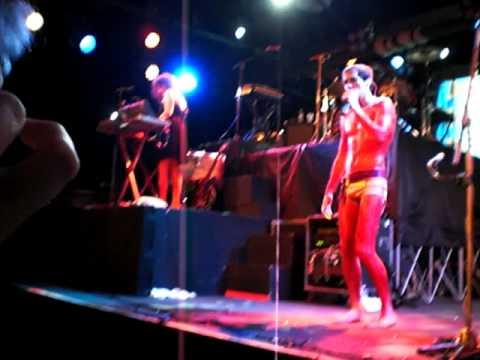 Of Montreal - Plastis Wafers 11/12/08