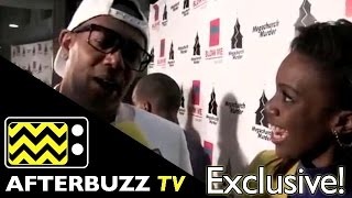 Master P Supports son Romeo Miller @ the MegaChurch Murder Movie Premiere | AfterBuzz TV