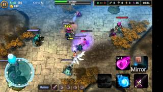 #2 Lol Last Attack Global - Gameplay - Ahri